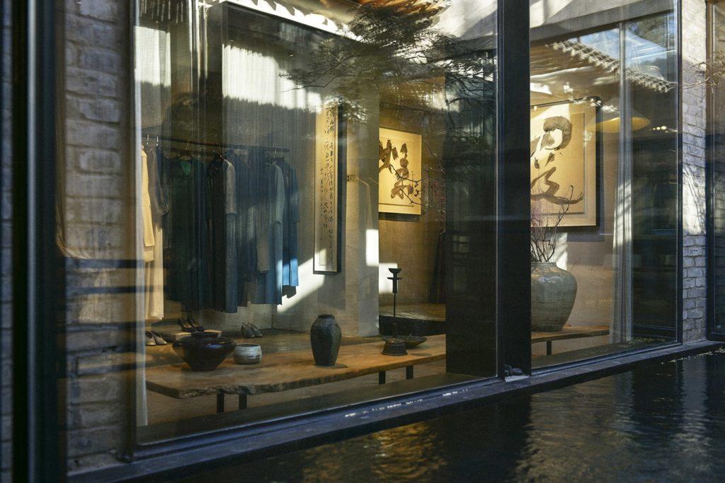 Tanzo Space Design | Hutong Quartet | CentralDesign magazine - 4