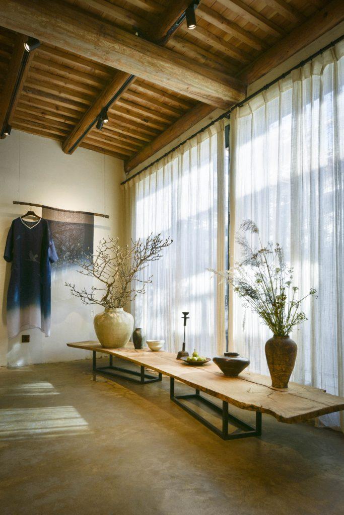 Tanzo Space Design | Hutong Quartet | CentralDesign magazine - 6