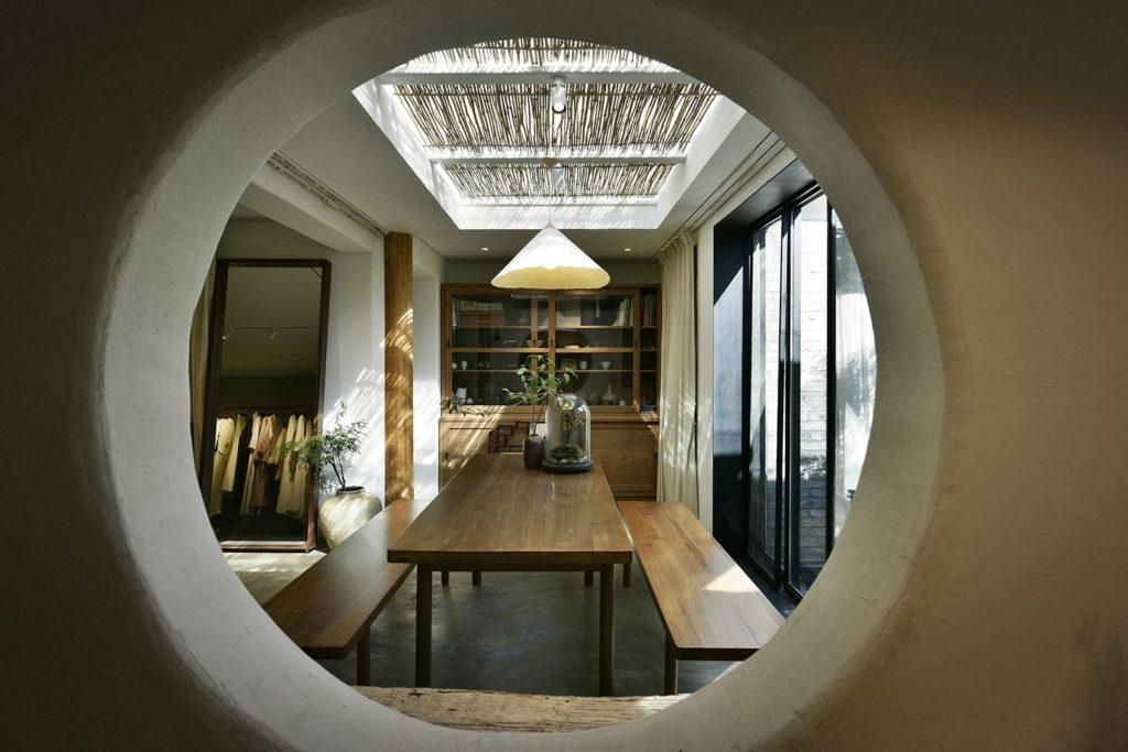 Tanzo Space Design | Hutong Quartet | CentralDesign magazine - 11