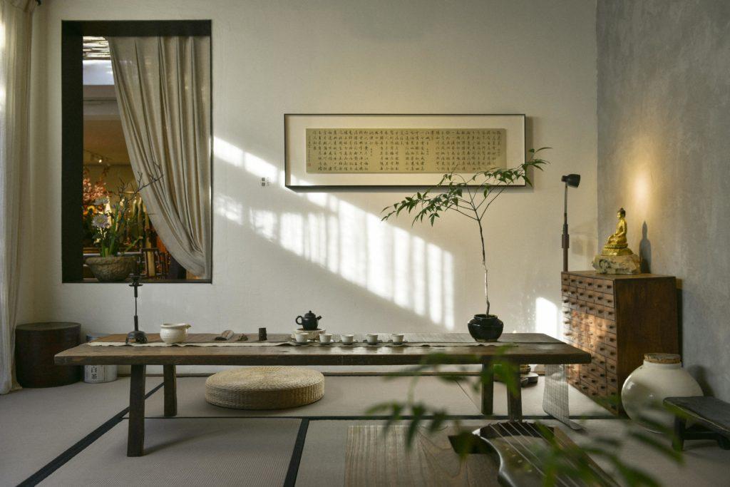 Tanzo Space Design | Hutong Quartet | CentralDesign magazine - 12
