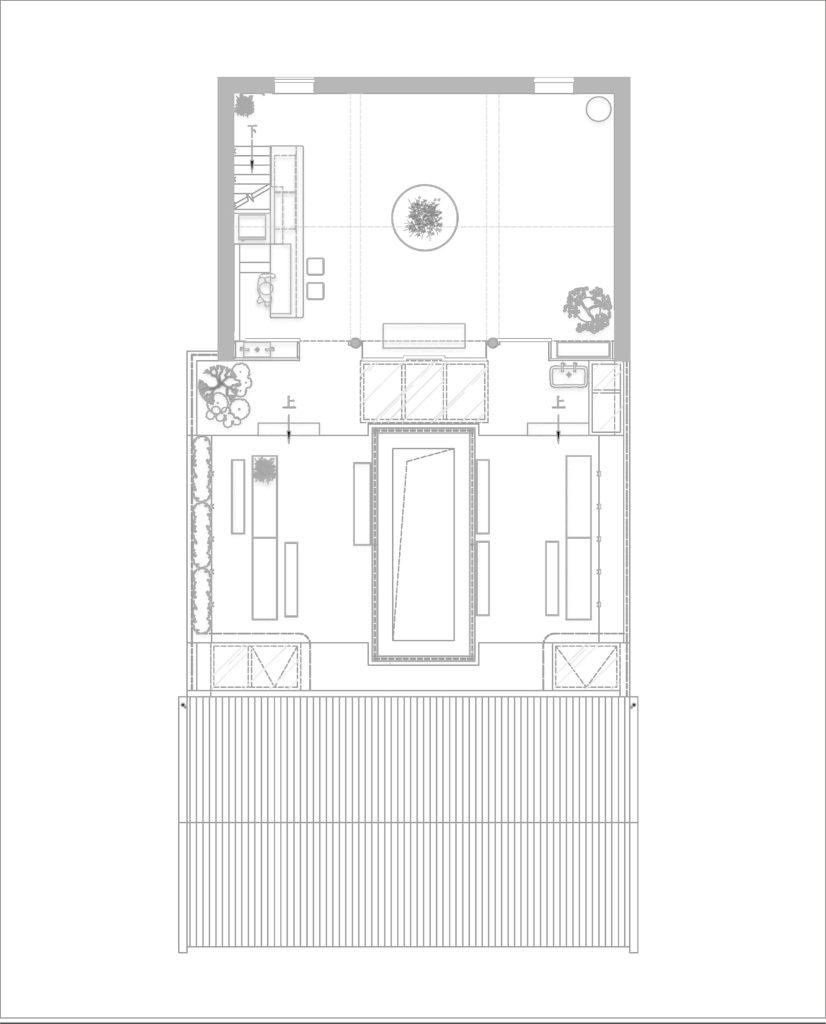 Second FLoor Plan-min