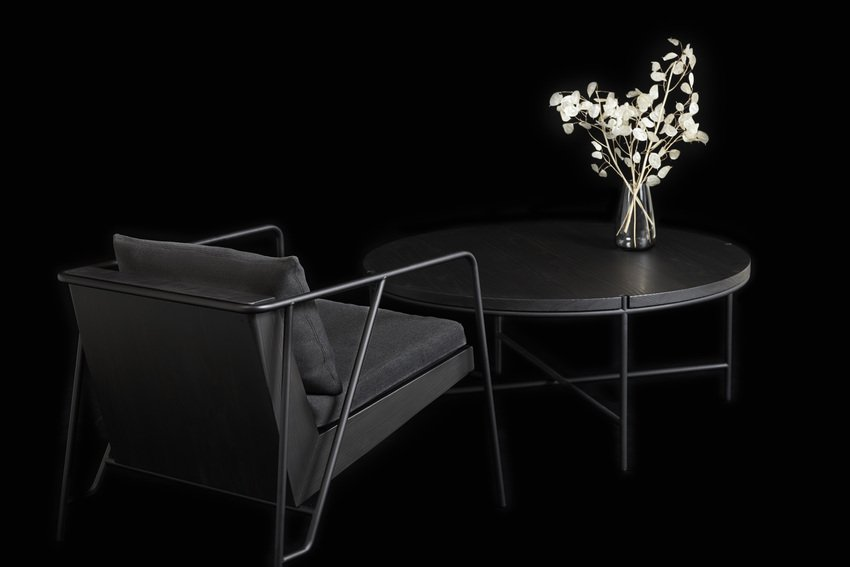 fil mass series sumi limited a furniture line inspired by the inky black landscape of noyaki asos annual controlled burning of the grassland 10