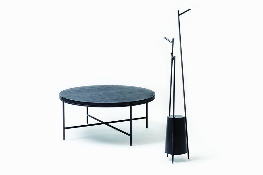 fil mass series sumi limited a furniture line inspired by the inky black landscape of noyaki asos annual controlled burning of the grassland 6
