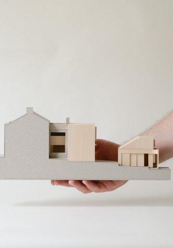 Backhouse-model
