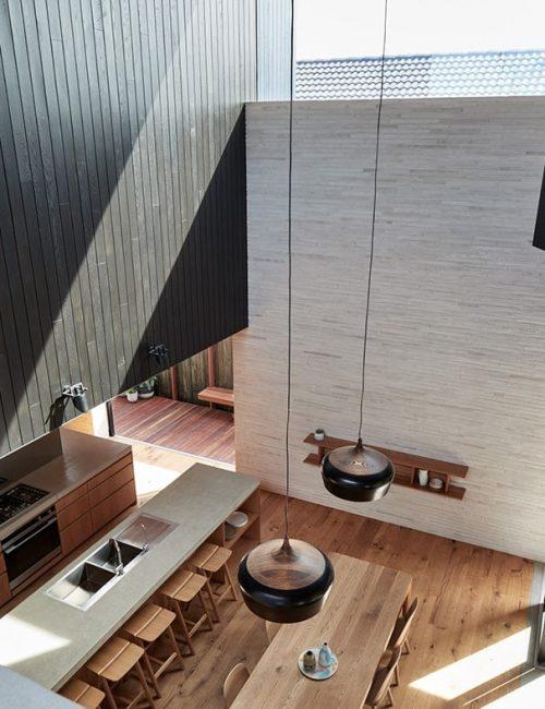 centraldesign magazine Andrew Burges Architects