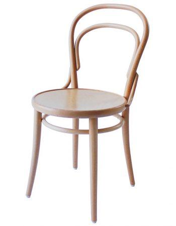 Chair no. 14 by TON_1 centraldesign magazine