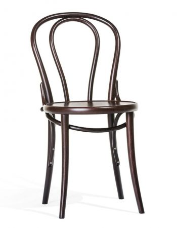 Chair no. 18 by TON_1_centraldesign magazine