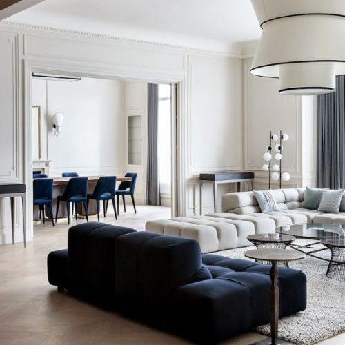 centraldesign apartments