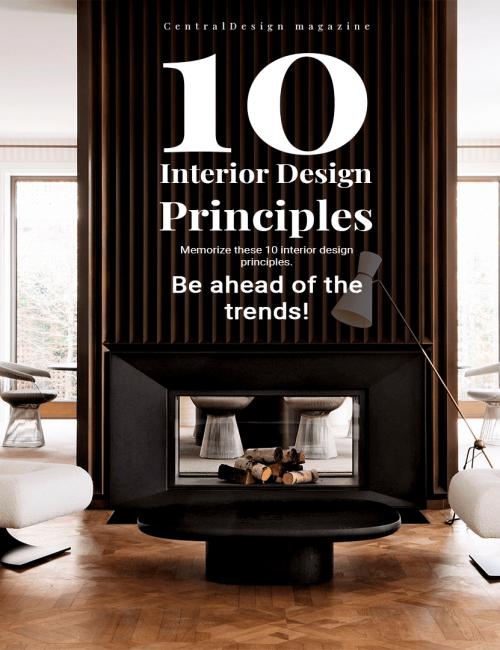 centraldesign 10 interior design principles